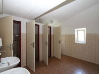 toalety (Prodej penzionu 1080 m², Čenkovice)