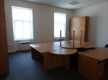 kancelář 3 - Pronájem kancelářských prostor 90 m², Pardubice