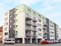 Pronájem bytu 1+kk v osobním vlastnictví 33 m², Pardubice