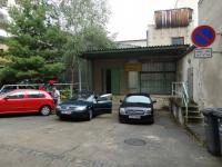 rampa (Pronájem obchodních prostor 251 m², Děčín)