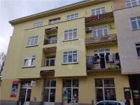 Pronájem bytu 3+kk v osobním vlastnictví 66 m², Pardubice