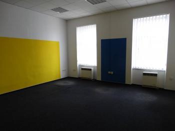 kancelář 36m2 - Pronájem kancelářských prostor 36 m², Pardubice