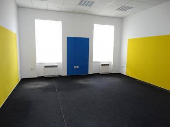 Pronájem kancelářských prostor 36 m², Pardubice