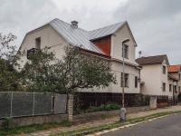 Prodej domu v osobním vlastnictví 160 m², Pardubice