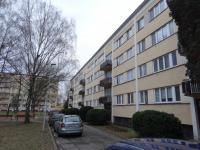 Pronájem bytu 3+1 v osobním vlastnictví 61 m², Pardubice