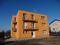 Prodej bytu 3+kk v osobním vlastnictví 69 m², Újezd u Sezemic