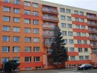 Prodej bytu 1+kk v osobním vlastnictví 31 m², Pardubice