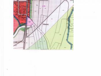 Prodej pozemku 25121 m², Sezemice