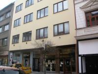 činžovní dům - Pronájem bytu 1+1 v osobním vlastnictví 46 m², Pardubice