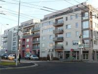 budova - Pronájem bytu 2+kk v osobním vlastnictví 64 m², Pardubice