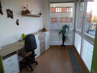 pracovna - Pronájem bytu 2+kk v osobním vlastnictví 64 m², Pardubice