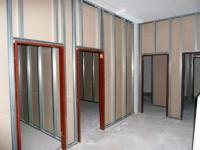1. patro - Pronájem komerčního objektu 1300 m², Pardubice