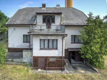 Prodej domu v osobním vlastnictví 80 m², Chrudim