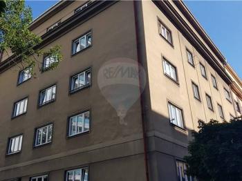 Pronájem bytu 3+1 v osobním vlastnictví 58 m², Pardubice