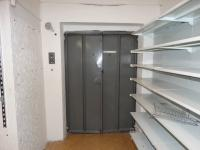 nákladní výtah 1 - Pronájem obchodních prostor 556 m², Slatiňany