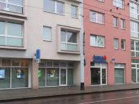 Pronájem komerčního prostoru (obchodní), 123 m2, Pardubice