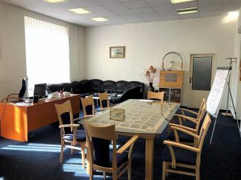 Pronájem kancelářských prostor 48 m², Pardubice