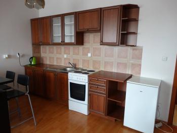 Pronájem bytu 2+kk v osobním vlastnictví, 52 m2, Pardubice