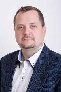 Fotografie makléře Mgr. Tomáš Havlas