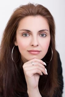 Fotografie makléře Veronika Borowská