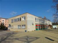 Pronájem komerčního prostoru (obchodní) v osobním vlastnictví, 144 m2, Havířov