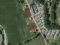 Prodej pozemku 850 m², Havířov