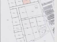 Prodej pozemku 770 m², Havířov