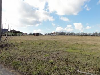 Prodej pozemku 1807 m², Dětmarovice