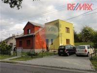 Pronájem domu v osobním vlastnictví 160 m², Havířov