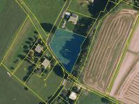 Prodej pozemku 3071 m², Ropice