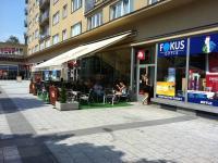 Pronájem obchodních prostor 75 m², Havířov