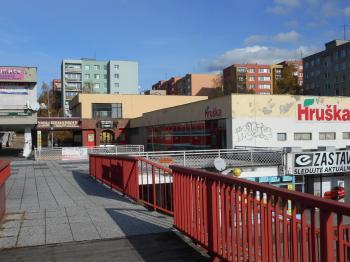 Pronájem komerčního objektu 94 m², Frýdek-Místek