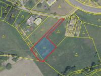Prodej pozemku 1600 m², Vratimov