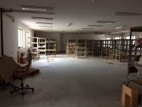 Pronájem skladovacích prostor 654 m², Frýdlant nad Ostravicí
