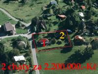Prodej chaty / chalupy 79 m², Horní Bečva
