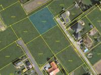 Prodej pozemku 1337 m², Lučina