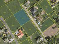 Prodej pozemku 1419 m², Lučina
