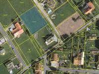 Prodej pozemku 1338 m², Lučina