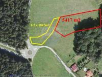 Prodej pozemku 6339 m², Havířov