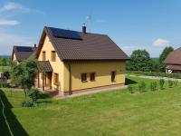 Pronájem domu v osobním vlastnictví 250 m², Komorní Lhotka