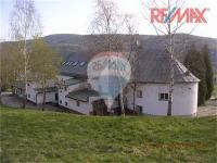 Penzion (Prodej penzionu 1800 m², Vrbno pod Pradědem)