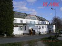 Prodej penzionu 1800 m², Vrbno pod Pradědem