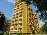 Prodej bytu 1+1 v osobním vlastnictví 35 m², Ostrava