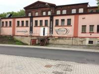 Pronájem skladovacích prostor 497 m², Ostrava