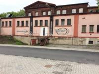 Pronájem komerčního objektu 497 m², Ostrava