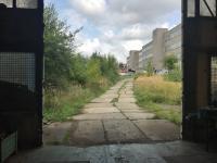 Pronájem komerčního objektu 2200 m², Havířov