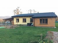 Prodej domu v osobním vlastnictví 150 m², Pstruží