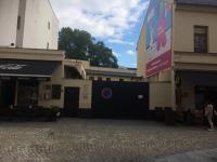 Pronájem kancelářských prostor 126 m², Ostrava