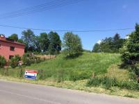 Prodej pozemku 1034 m², Bystřice