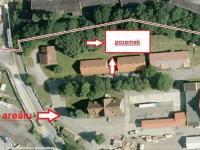 Prodej pozemku 746 m², Staré Město